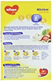 Milupa Guten Morgen Milchbrei Fruchtiger Apfel ab dem 8. Monat - 6