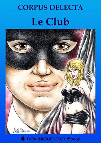 Download Le Club pdf epub