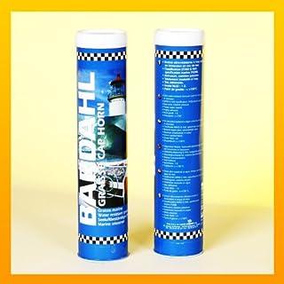 BARDAHL CAP HORN - Seewasser beständiges Fett Kartusche - 400 g Kartusche