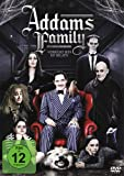 DVD Cover 'Addams Family