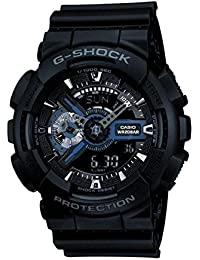 Casio G-Shock Men's Watch GA-110-1BER