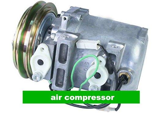 GOWE compresor de aire para Hyundai R225-7Compresor De Aire