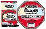 Konger Angel cuerda steelon Carp & Feeder fluorocarbono Coated 150m 0,20–0,40mm monofile Super fuerte. (0,05€/m), 0,35mm/15,90kg
