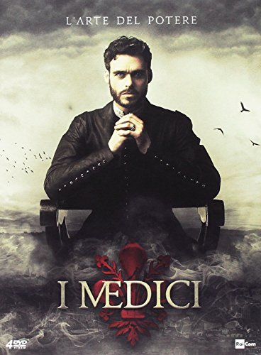 i-medici-4-dvd