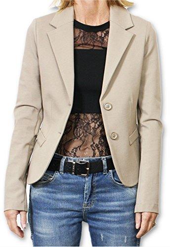 Imperial -  Cappotto  - Donna marrone L