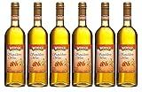 WERDER 6 x Sanddorn Wein 0
