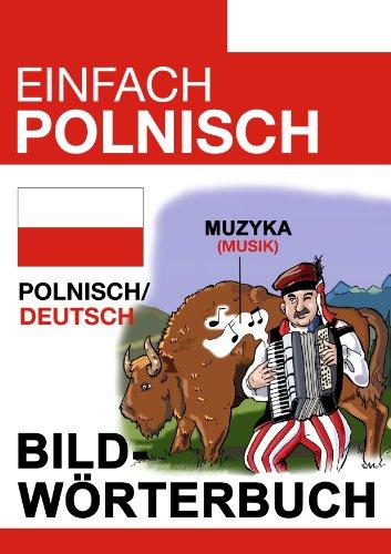 Einfach Polnisch - Bildwörterbuch