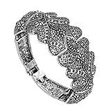 Jaipur Mart Women Silver Plated;Non-Prec...