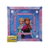 Disney Carrom Board - Frozen, Purple (20...