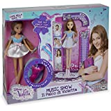 Giochi Preziosi 70182391 - Disney Violetta Fashion Doll Music Show