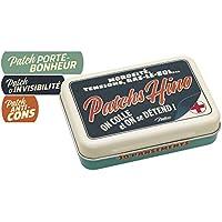 Natives Patches Hino Box bis 30Pflaster preisvergleich bei billige-tabletten.eu