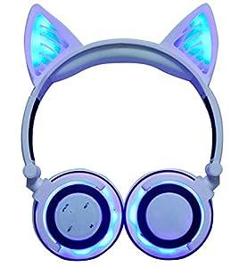 LIMSON Auriculares Inalámbricos Bluetooth Sobre