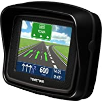 TomTom Rider Pro Europe (discountinued by manufacturer)