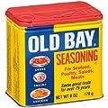 Old Bay Seasoning 170g 6oz by McCormick