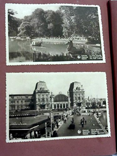 Approx. 75 European postcards from 1940's