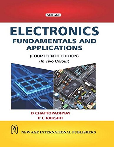 Electronics: Fundamentals and Applications