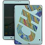 Samsung Galaxy Tab S2 8.0 Case Skin Sticker aus Vinyl-Folie Aufkleber Die Lochis Fanartikel Merchandise Roman und Heiko