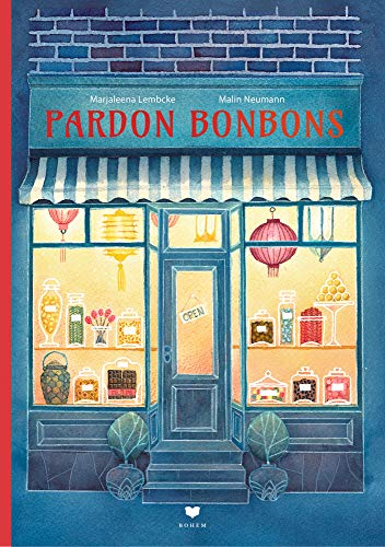 Pardon Bonbons