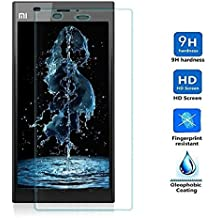 Protector de Pantalla para Xiaomi M3 Mi3 Cristal Vidrio Templado Premium, Electrónica Rey®
