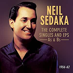The Complete Singles and Eps As & Bs 1956-62