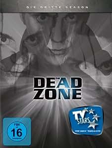 The Dead Zone - Die dritte Season [3 DVDs]