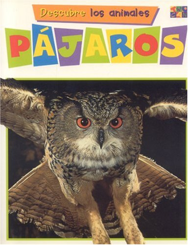 Pajaros (First Look at Animals)