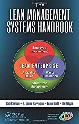 The Lean Management Systems Handbook (Management Handbooks for Results) by Rich Charron (2014-08-18)