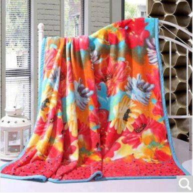 BDUK Starke Zunahme Einzel Doppel Bettwäsche, Decke Frettchen flauschige London ,T,120*200 Decken