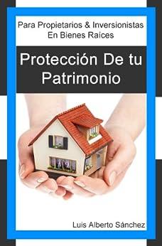 Descargar Protección de tu Patrimonio Epub