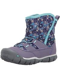 KEEN Kids' Peek Mid Calf Boot