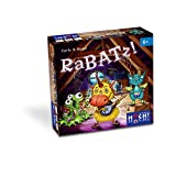 Huch & Friends 879448 - Rabatz, Kinderspiele