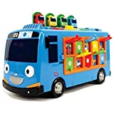 Tayo the Little Bus Pop up Surprise Pals Musical Toy / Builds / Coordination / Imagination / Cognitive learning and fine motor skills / Korea Popular Animation / The best gift for children by Tayo