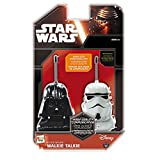 Enlarge toy image: Star Wars Walkie Talkies