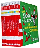 Dr. Seuss Collection 12 Books Set Pack New (The Lorax, The Cat in the Hate, Thidwick The Big-Hearted Moose, Fox in Socks, The Cat in the Hat Comes Back, Dr. Seuss' ABC, Hop on Pop and more) (Dr. Seuss)