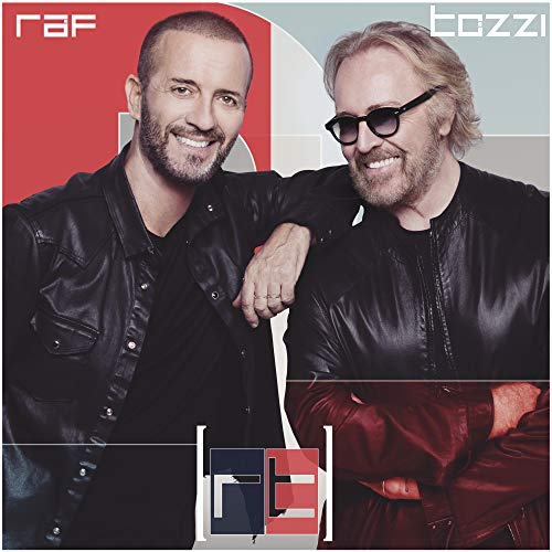 Raf Tozzi (Deluxe Version)
