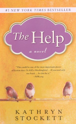 Book cover for The Help