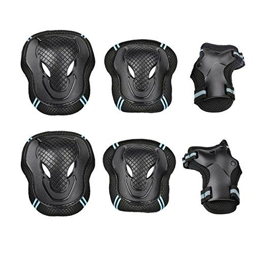 kit-de-protections-6-pices-3-paires-protge-paume-coudire-genouillre-de-skateboardvlorollerpatin-glac