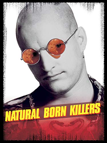 Natural Born Killers (Film Driver Taxi)