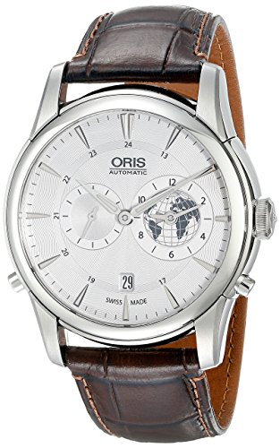 Oris Men's 69076904081LS2 Analog Display Swiss Automatic Watch