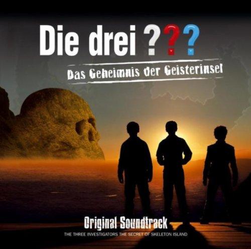 Das Geheimnis der Geisterinsel - Original Soundtrack (Legos Meine Freunde)