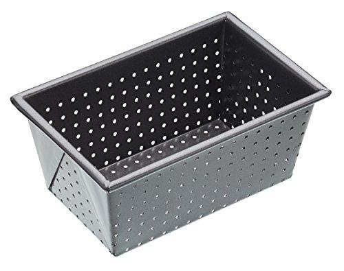 Self-Conscious Masterclass Smart Ceramic 24 X 22cm Heavy-duty Stackable Square Baking Tin Cuisine, Arts De La Table