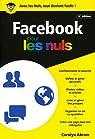 Facebook pour les Nuls poche, 6e édition par Abram