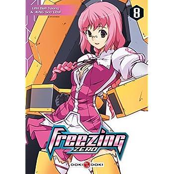 Freezing Zero - volume 8