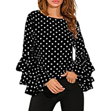 Amazon Blusa Blusa Flamenca Amazon Flamenca Amazon Blusa qw1zgtXn