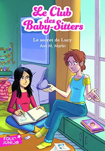 Le Club des Baby-Sitters, 3:Le secret de Lucy