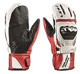 Leki Worldcup Racing Tit. S mitten Grösse 10,5 Skihandschuhe Trigger S