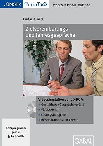 Zielvereinbarungs- und Jahresgespräche