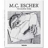 M. C. Escher. Stampe e disegni. Ediz. illustrata