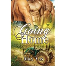 Going Home by Mr Max Vos (2014-09-29)