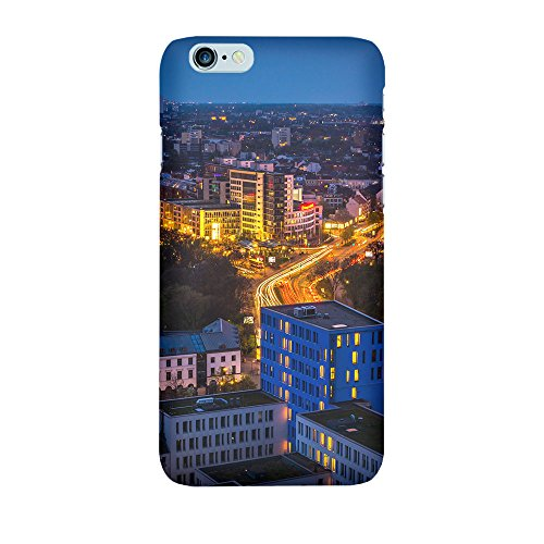 iPhone 4/4S Coque photo - Farbenspiel